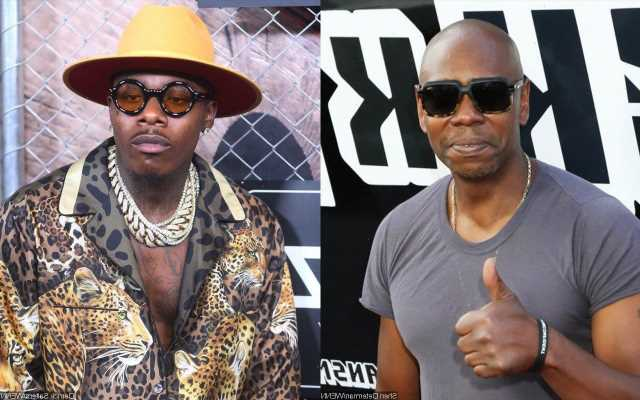 Dave Chappelle Slams DaBaby Cancellation Over Homophobic Remarks, but Not for Killing a Man