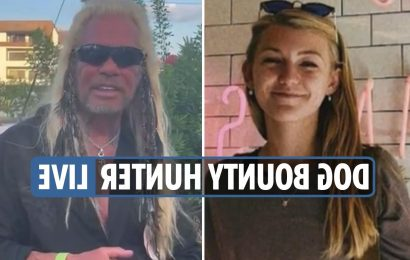 Dog the Bounty Hunter update – Brian Laundrie's sister Cassie is 'HIDING something', Dog fears after he went to her home