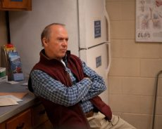 'Dopesick': Is Michael Keaton's Dr. Samuel Finnix Character Based on a Real Person?