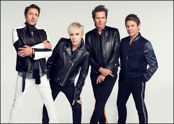 Duran Duran Drop 'Anniversary' Video With Celebrity Look-Alikes
