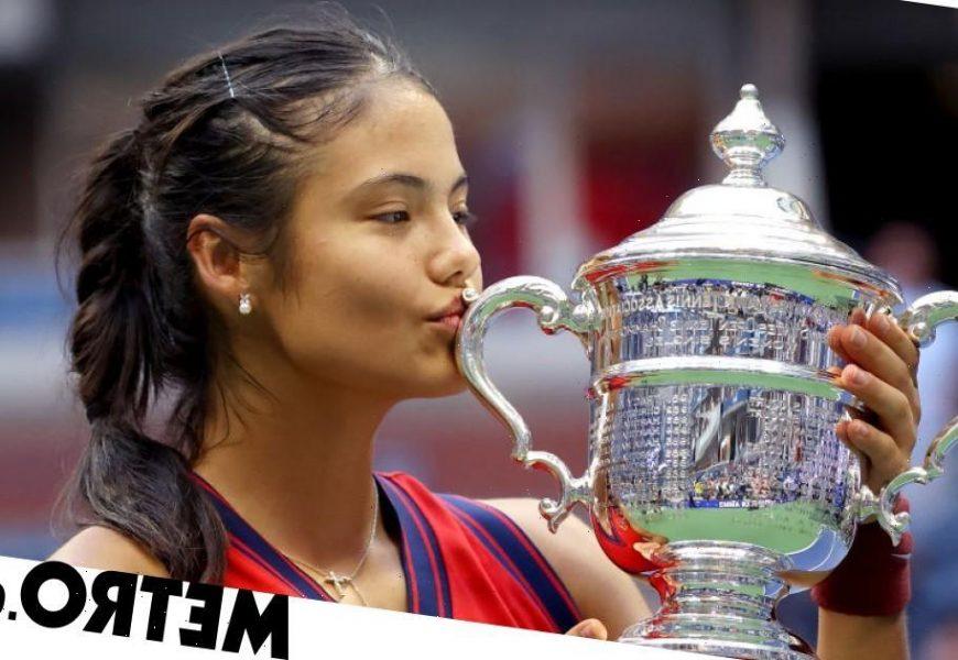 Emma Raducanu on course to meet Simona Halep after Indian Wells draw
