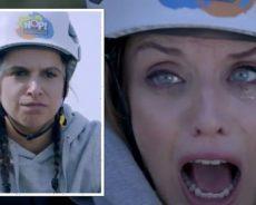 Emmerdale murder as Meena Jutla kills Andrea after watching her drown Victoria?