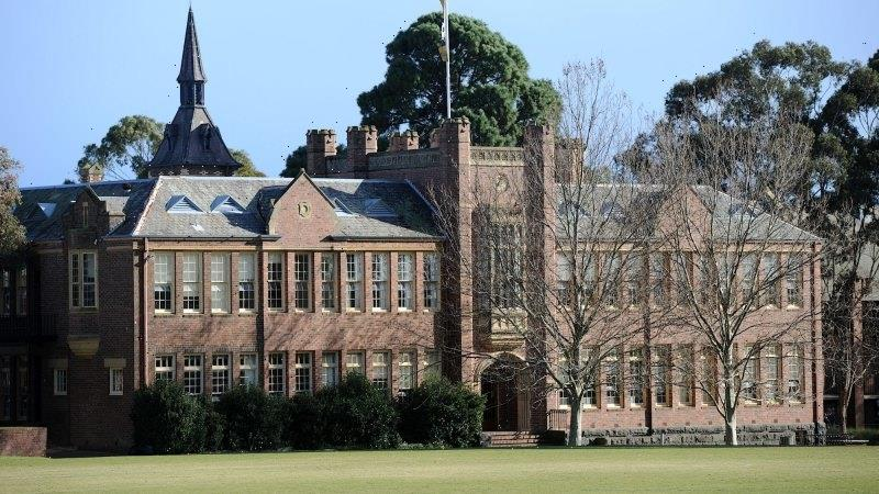 Former Geelong College student receives record $2.7m judgment in sex abuse case