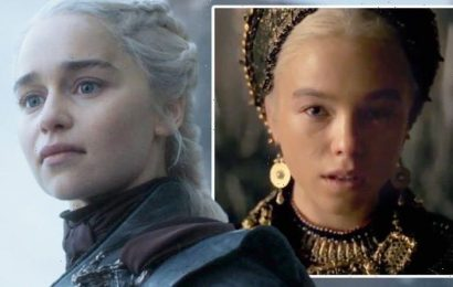 Game of Thrones backlash: Fans slam House of Dragon trailer after season 8 'travesty'