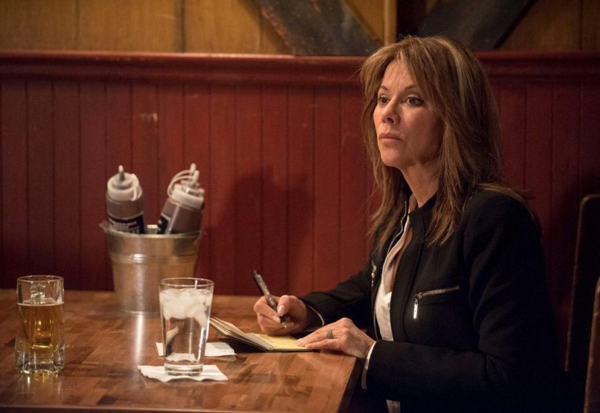 'General Hospital': Nancy Lee Grahn Wants Alexis to Date a 'Republican Attorney'