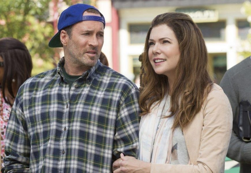'Gilmore Girls': Emily Gilmore Called Luke and Lorelai's Relationship in Season 1