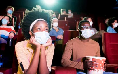 How to get free cinema tickets and clothes vouchers for being healthy