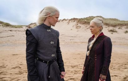 Is anyone interested in HBO's GoT prequel, 'House of the Dragon'?