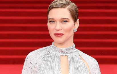 Léa Seydoux, 'No Time to Die' star, says term 'Bond girl' should be replaced with this phrase