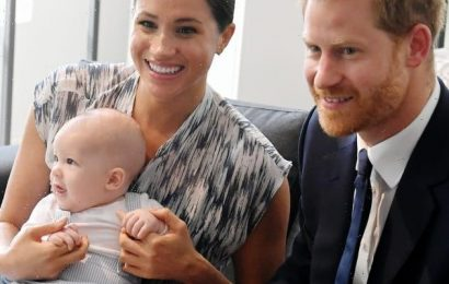 Meghan Markle & Prince Harry: Our Kids Will NOT Grow Up Like William and Kate's!