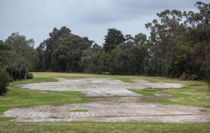 Nation's biggest super fund in battle over golf course redevelopment