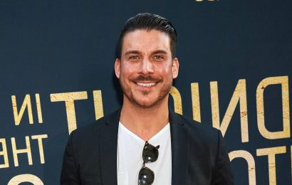 On the Guest List? Jax Taylor Isn't Sure He'll Attend Lala Kent's Wedding