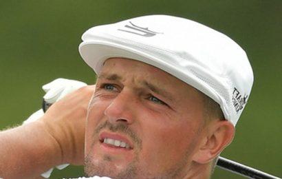 PGA Tour Bans Fans From Shouting 'Brooksy' At Bryson DeChambeau