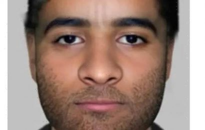 Police release efit in hunt for attacker who tried to choke woman