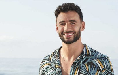 Producers Completely Trolled Brendan Morais During Bachelor in Paradise's End Credits