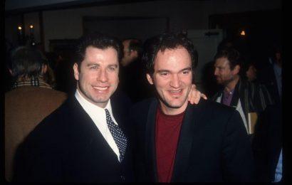 Quentin Tarantino Subjected John Travolta to a Bizarre Night Before Casting Him in 'Pulp Fiction'