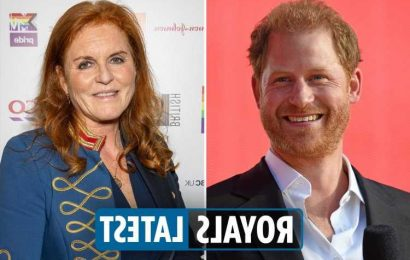 Royal Family news latest – Prince Harry's new book leaves Palace terrified as Fergie 'could be grilled' on Andrew case