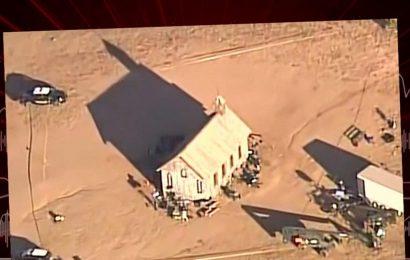'Rust' Location Mngr. Explains Gun Safety Check Failures in Baldwin Tragedy