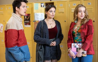 'Sex Education': Fans Want Maeve's Brother to Tell Her Isaac Is Terrible