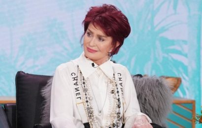 Sharon Osbourne Says Ozy Media Founder Lied That She and Ozzy Were Investors