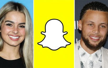 Snap Sets New Original Series From Stephen Curry, Addison Rae & More
