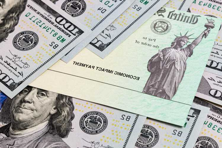 Some states will be getting a surprise stimulus check – see if you qualify