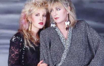 Stevie Nicks and Christine McVie Were a 'Force of Nature' Against Disrespect