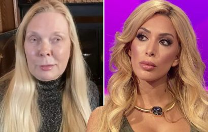 Teen Mom Farrah Abraham says 'don't engage with failures' after mom Debra claims she has 'NO relationship' with her