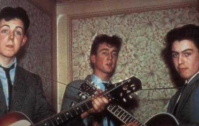 The Beatles Get Back Trailer Shows Intimate Look at Fab Four