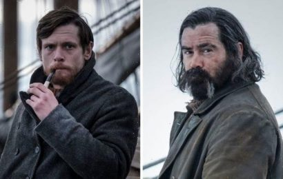 The North Water season 2 release date: Will there be another series?