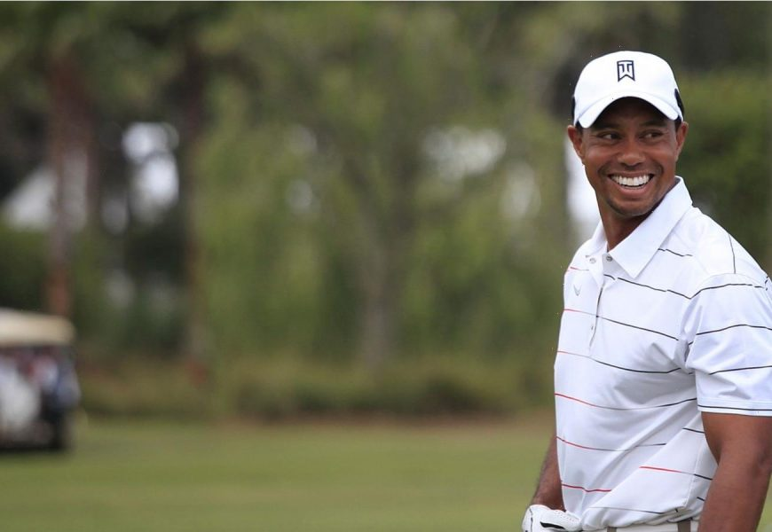 The Richest Golfer In The World: 8 Ways Tiger Woods Earns And Spends His $800 Million