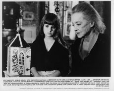 'Watcher in the Woods': Bette Davis 'Desperately' Wanted to Look 40 Years Younger for the Disney Horror Movie
