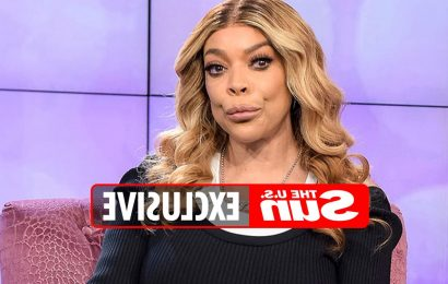 Wendy Williams execs are 'scrambling to hire guest hosts' to fill in for ailing star as she delays return to work AGAIN